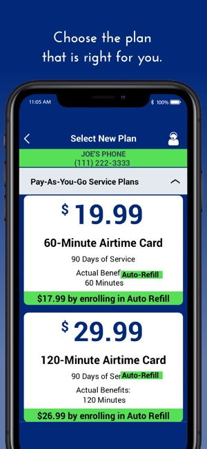 TracFone Wireless My Account on the App Store