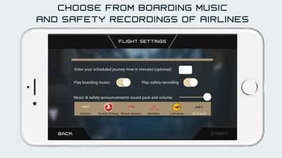 Screenshot for Infinite Passengers in Sweden App Store