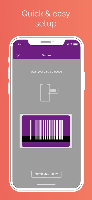 Stocard - Loyalty Cards Wallet Screenshot
