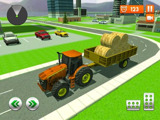 Modern Farming 3D screenshot 10