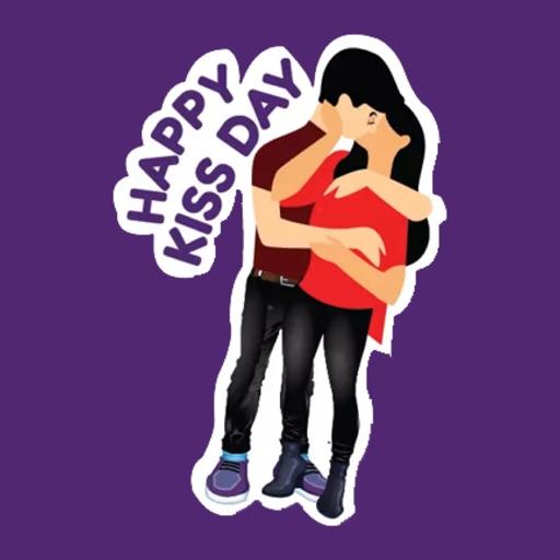 Valentine Special Stickers
