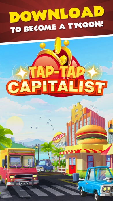 Tap Tap Capitalist screenshot 5