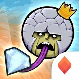 King Oddball - Playond