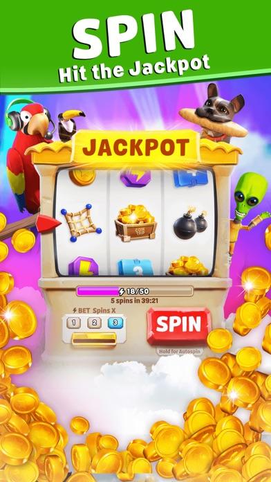 Coin Trip screenshot 3