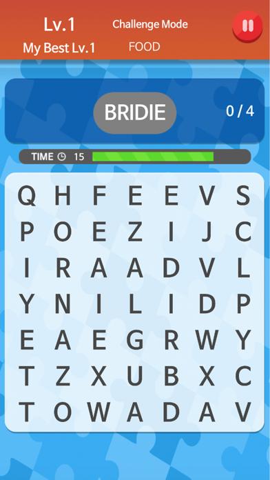 Word Search Robot screenshot 4