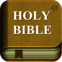 圣经英文有声高清朗读版HD