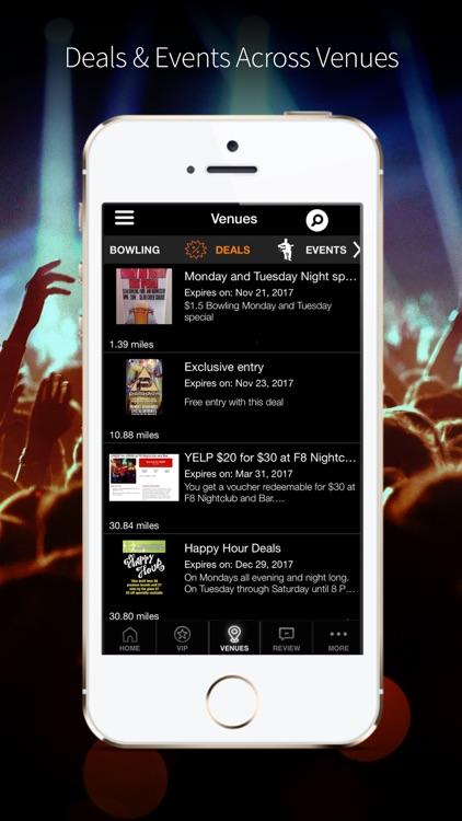 ItzFun: Digital Concierge App screenshot-0