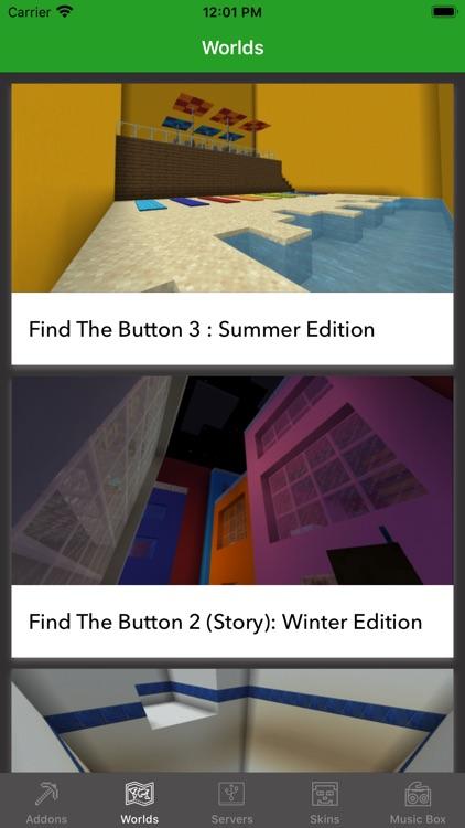 Addons for Minecraft . screenshot-4
