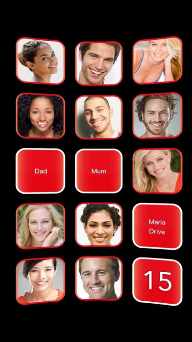 Quick Fav Dial - Smart Dialer Screenshots