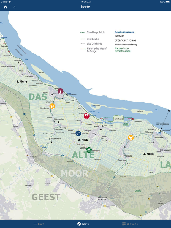 Hollerweg im Alten Land screenshot 8