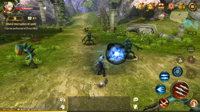 Unduh World of Dragon Nest(WoD) pada Pc