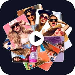 Video Maker Photos with Song -