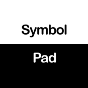 Symbol Pad Pro app review