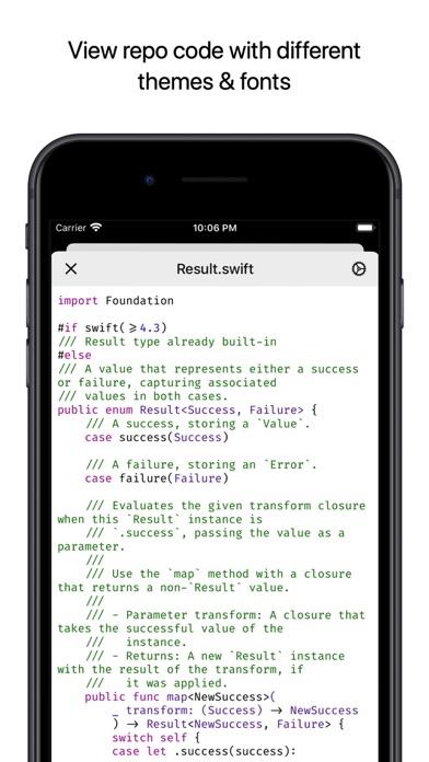Coderx For Github review screenshots
