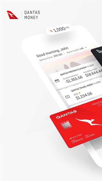 Qantas Money