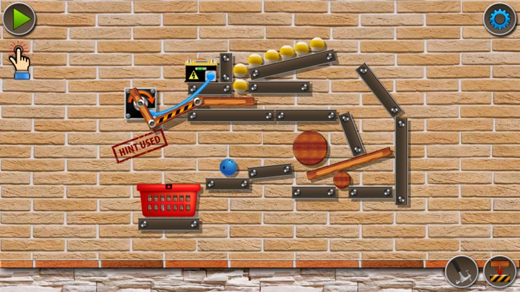 Fix Machine Lite: Physics game screenshot-2
