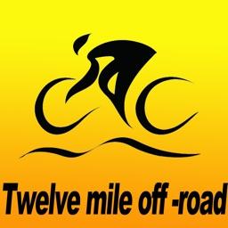 Twelve mile off -road