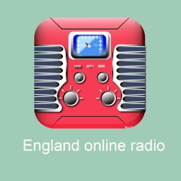 Radio station England