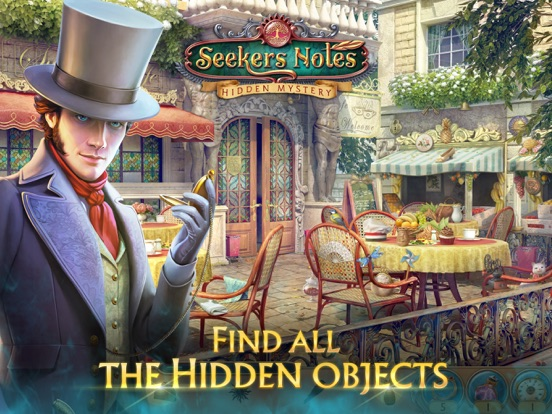 Seekers Notes®: Hidden Mystery