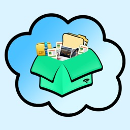 AirBox - Your File Manager