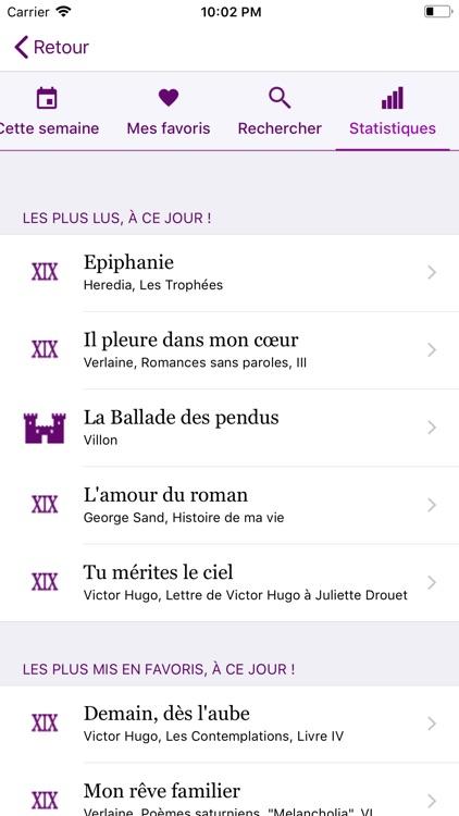 Un Texte Un Jour screenshot-7