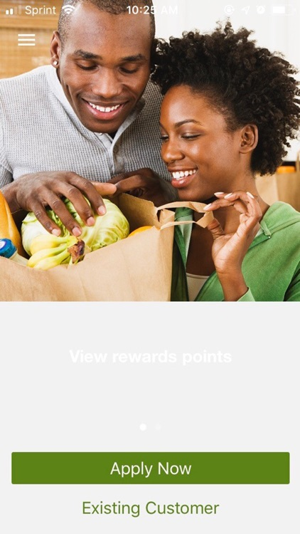 Smith's REWARDS Credit App