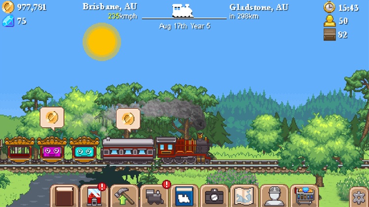 Tiny Rails screenshot-6