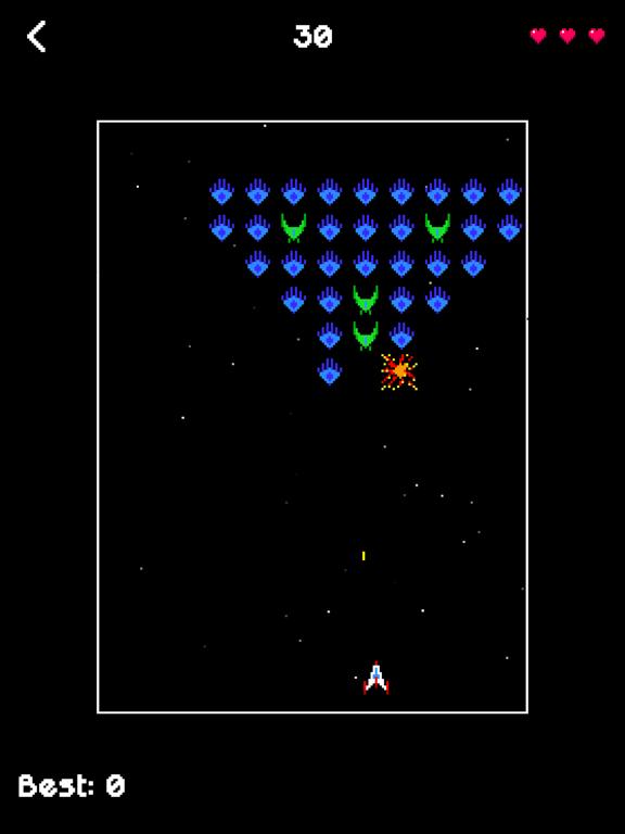 Arcadia - Arcade Watch Games screenshot 13
