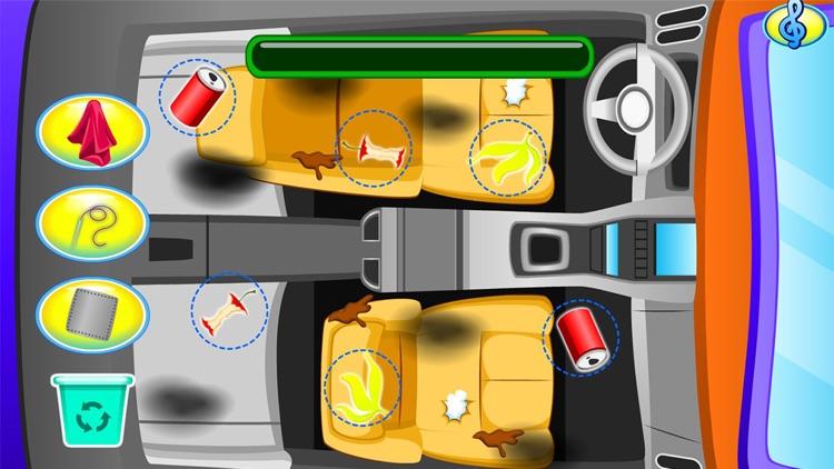 Sports car wash - car care screenshot-5