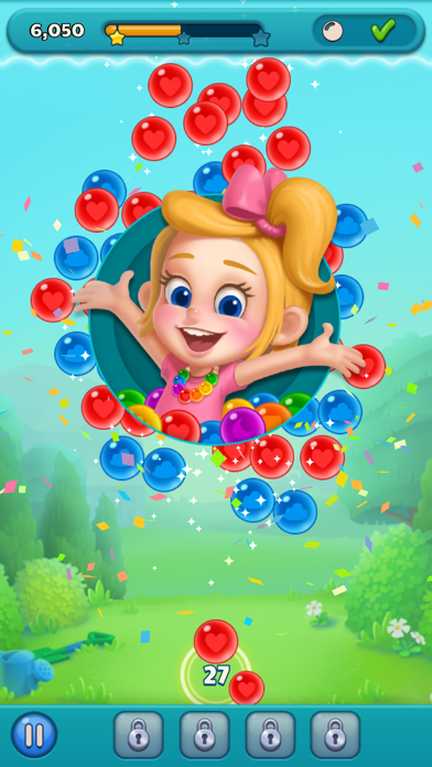 Happy Bubble: Shoot n Pop screenshot 3