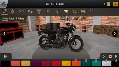 Cafe Racer Garageのおすすめ画像4