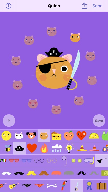 Emoji Pals screenshot-3