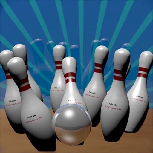 Pin Game - Pinball Bowling