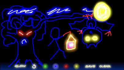 Glow Doodleのおすすめ画像5