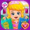 App Icon for My Little Princess : Stores App in Jordan IOS App Store