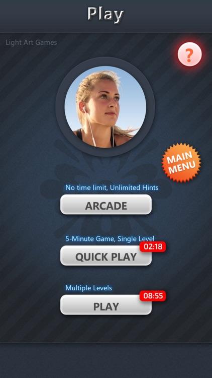 iLinkWord screenshot-1