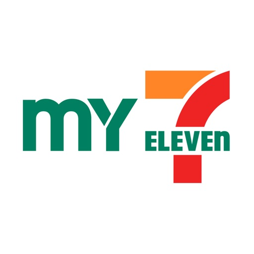 My 7-Eleven
