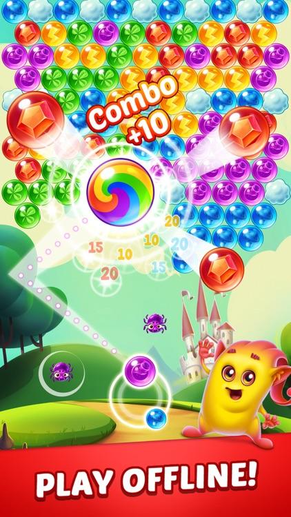 Bubble Elf 2 screenshot-3