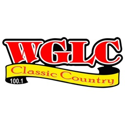 WGLC 100.1 COUNTRY COUNTRY