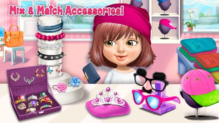 Sweet Baby Girl Beauty Salon 3 screenshot-6