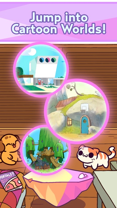 KleptoCats Cartoon Network for windows pc