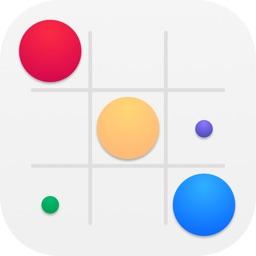 Color Lines 98 Bubbles Classic