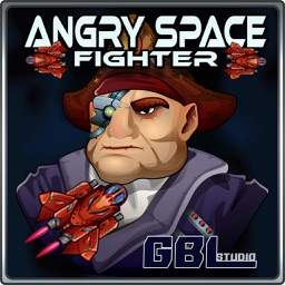 Angry Space Fighter