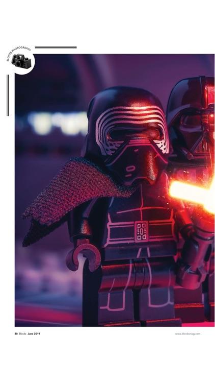 Blocks Magazine screenshot-7