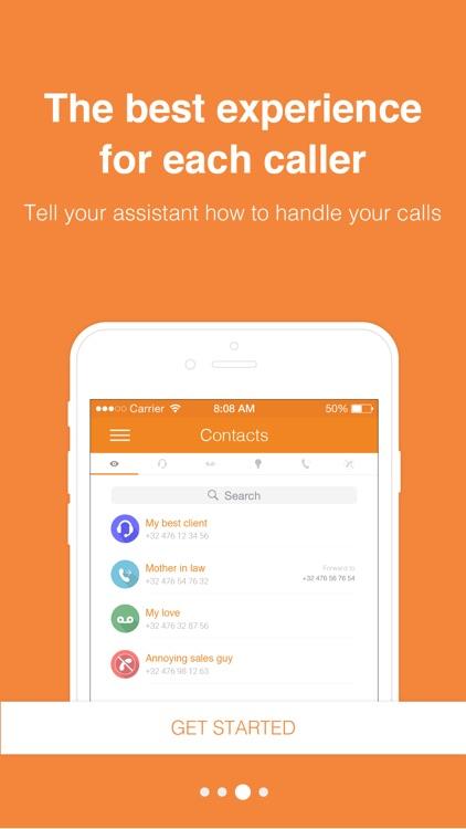 Smart Voicemail - iReachm