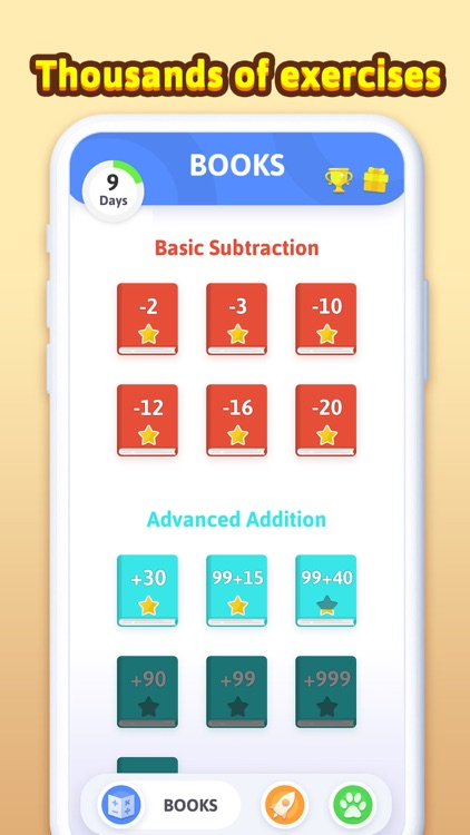 Math Master™ - Happy Math screenshot-4