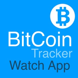 BitCoin Tracker Watch App