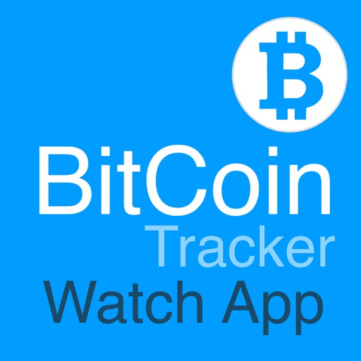 BitCoin Tracker Watch App