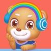 彩虹故事-儿童故事英语儿歌讲故事早教大全
