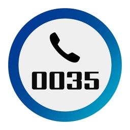 0035ビジネスモード By Ntt Communications Corporation